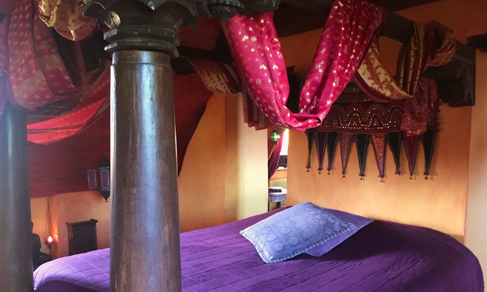 La Suite du Maharadja